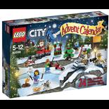 LEGO City Adventskalender 2015