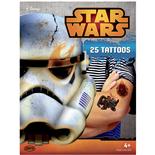 Star Wars Tatueringar