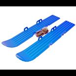 Stiga Miniskidor Microblade Blå