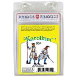 Prince August Karoliner Artillerist Set 2