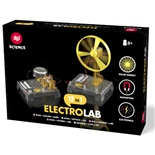 Alga Science 12-i-1 Electrolab