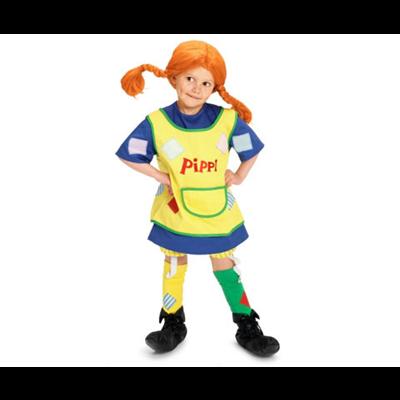 Micki Pippi Kläder