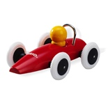 BRIO Race Car, Röd