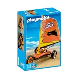 Playmobil Wind Racer