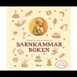Musiksaga CD Barnkammarboken Gyllene Volym 8