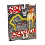 Spy Gear Alarm Kit