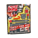 Spy Gear Agent Tool Kit