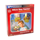 Spy Gear Micro Spy Tracker