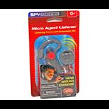 Spy Gear Micro Agent Listener
