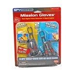 Spy Gear Mission Gloves