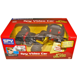 Spy Gear R/C Video Car