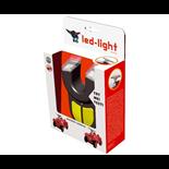 BIG LED Ljus till Bobby Car