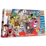 Disney Pixar Toy Story 3 Action Links Stunt Set