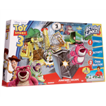 Toy Story 3 Action Links Stunt Set