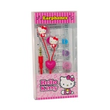 Hello Kitty In-Ear Hörlurar