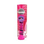 Supersonics Stylin Elektronisk Mikrofon Rosa