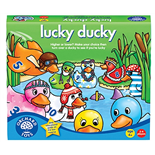 Orchard Toys Lucky Ducky