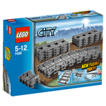 LEGO City Flexibla skenor