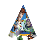Partyhattar Toy Story 3