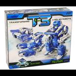 Transforming T3 Solcells Robotar