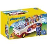 Playmobil 1-2-3 Buss