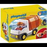 Playmobil 1-2-3 Sopbil