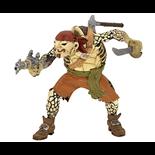 Papo Pirat Mutant Sköldpadda