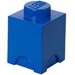 LEGO Förvaringslåda 1, Blå