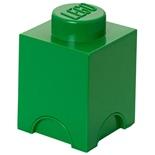 LEGO Förvaringslåda 1, Grön