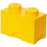 LEGO Förvaringslåda 2 Gul