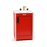 BRIO Diskbänk Röd