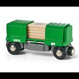 BRIO Godsvagn