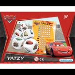 Kärnan Yatzy Disney Cars