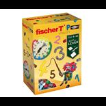 Fischer TiP Learn Siffror och Klockan