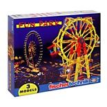 Fischer Technik Fun Park 3 modeller
