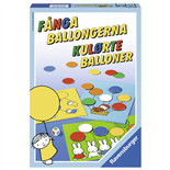 Ravensburger Fånga Ballongerna