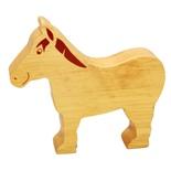 Lanka Kade Trädjur Natur Häst