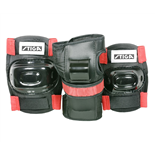Stiga Protection Set JR 3-Pack