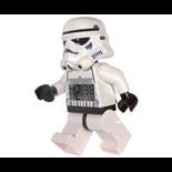LEGO Star Wars Stormtrooper Väckarklocka
