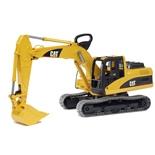 Bruder CAT Excavator Grävmaskin 1:16