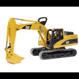 Bruder CAT Excavator Grävmaskin