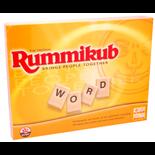 Danspil Rummikub Bokstäver Original