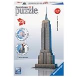 Ravensburger 3D Pussel 216 Bitar Empire State Building