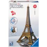 Ravensburger 3D Pussel 216 Bitar Eiffel Tower
