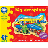 Orchard Toys Pussel 30 Bitar Big Aeroplane