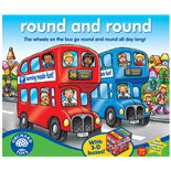 Orchard Toys Round and Round