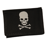 Plånbok Pirat