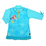 Swimpy UV-Tröja Disney Lilla Sjöjungfrun