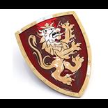 Liontouch Riddarsköld Röd