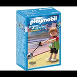Playmobil Släggkastare